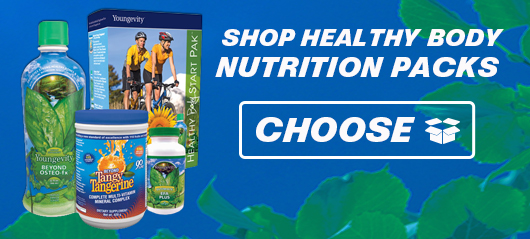 Shop Healthy Body Nutrition Paks